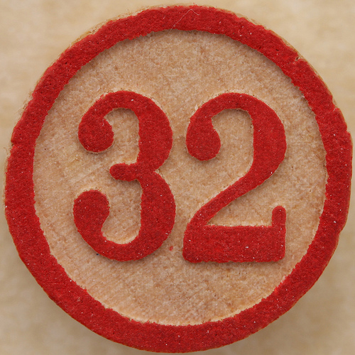 32 Years, 32 Lessons Learned | Colipera